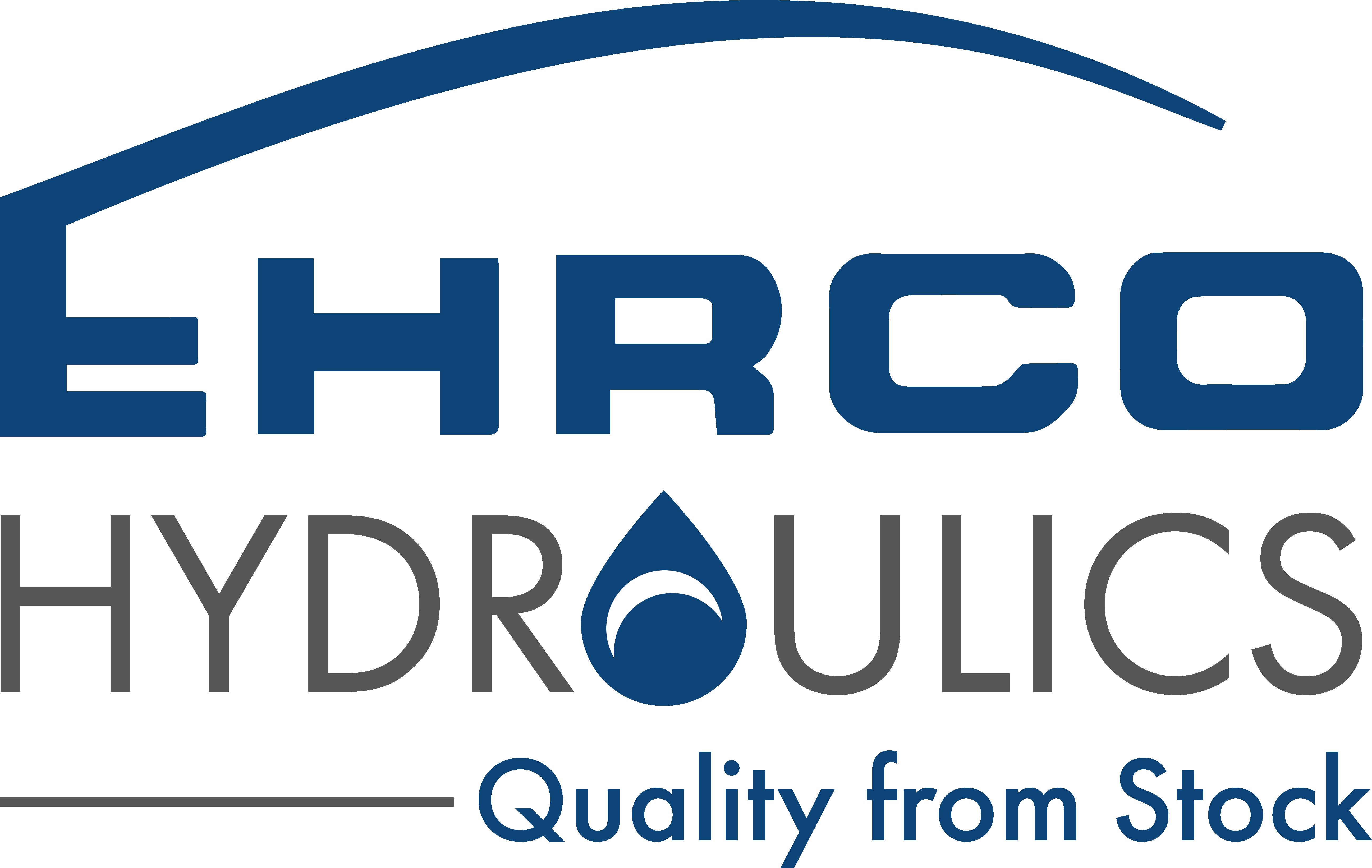 Ehrco Hydraulics Logo