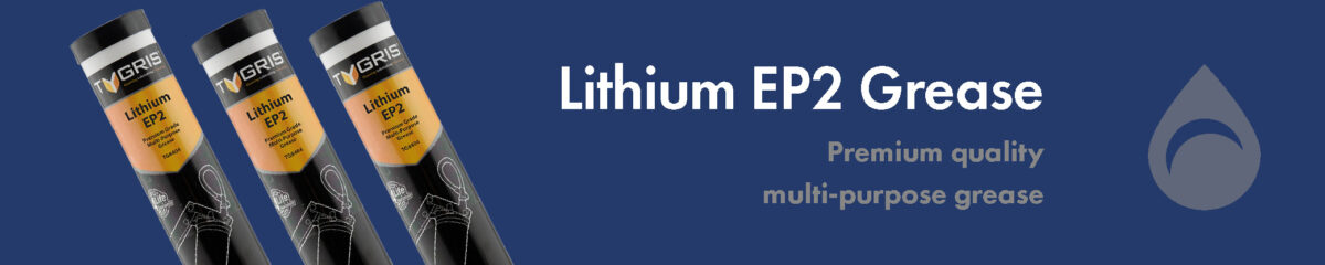 Tygris Lithium EP2 Grease